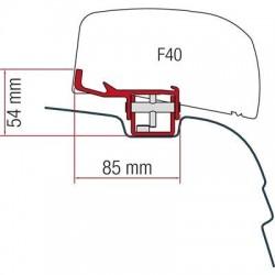 KIT VW T5/T6